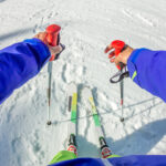 Kciuk narciarza - jedna z najczęstszych kontuzji narciarzy i nie tylko