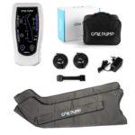 Aparat do drenażu limfatycznego (masażu uciskowego) 4-komorowy CarePump Move4