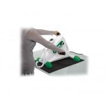 Rotory rehabilitacyjne do ćwiczeń kończyn górnych i dolnych