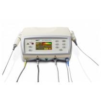 Aparaty do elektroterapii, ultradźwięków, laseroterapii i magnetoterapii